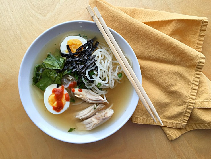 an invitation to lunch, a winter cooking class 2016