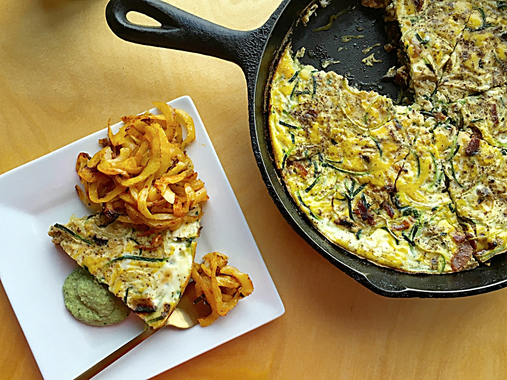 Cooking Classes : What's For Breakfast?
