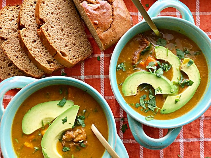 Cooking Class:Hearty Soups-Hearty Meals