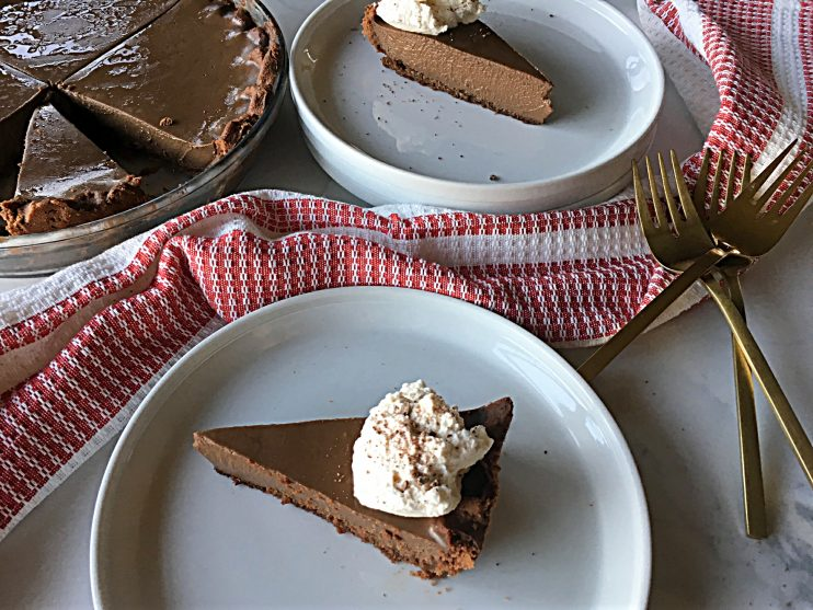 Cooking Classes : Holiday Pies and Treats